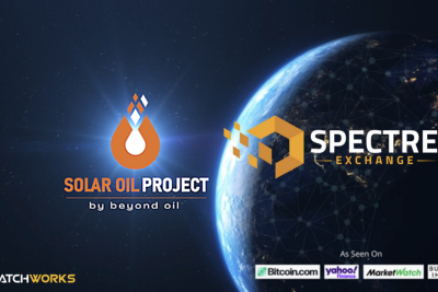 Spectre Exchange to become global LP for Beyond Oil™