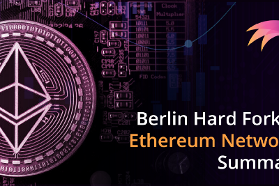 Berlin hard fork in the Ethereum network: summary