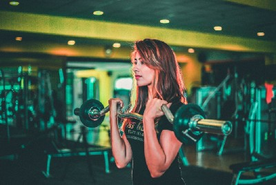 WHY DO FEMALES FEAR GOING TO THE GYM?