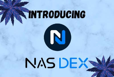 Introducing NASDEX- The Premiere Decentralized Exchange on Tokenized Asset Trading