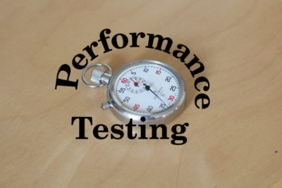 Performance Testing for Web Services