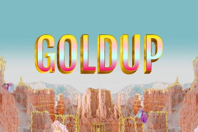 5 reasons why building a side-project with Gold-up can be a piece of cake