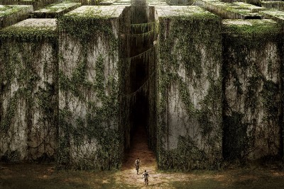 The maze runner: a science fiction adaptation of the evolution of society.