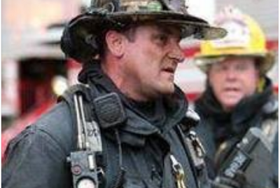 Series: Firehouses As Cancer Clusters ~ by David Steinman of Healthy Living