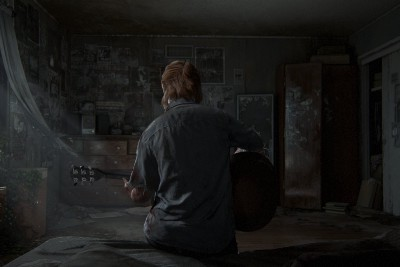 The Last of Us Part Me