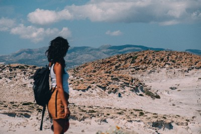 Go Solo—Traveling alone for the first time?