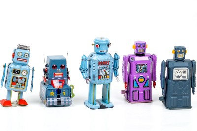 Robotic Process Automation takes IT 20 years back