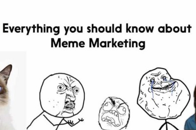 Using Memes in Your Social Media Marketing Strategy—Advantages