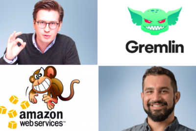 The journey from Chaos Monkey to Gremlin with co-founder and CTO Matthew Forniciari