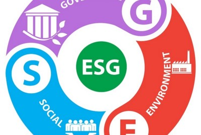 ESG Investments Take Over The World