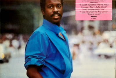 """Fingerprints of Future Funk: Kashif and """"Help Yourself to My Love"""""""