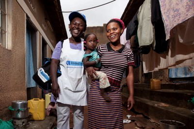 Living Goods: Scaling Strategies to Influence the Delivery and Financing of Community Health