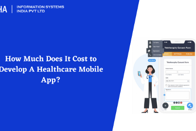 How Much Does It Cost to Develop A Healthcare Mobile App?