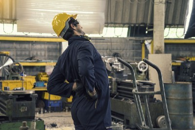 Adopting a Proactive Approach to Reducing Ergonomic Injuries using Total Worker Wellness Concepts