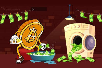 How To Detect Crypto-Related Laundering?
