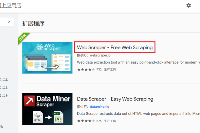 Web Scraping Without Coding