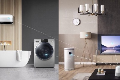 A Look Into the Future: The Ultimate Non Touch Smart Home