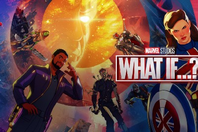 My Review on Marvel's What If…? Season One!