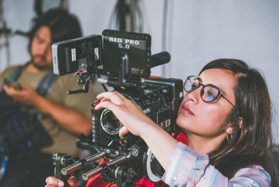 """Shivani Khattar's take on online film education and what it means to """"find your tribe"""""""