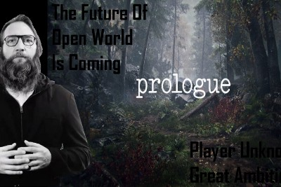 The Future Of Open World Games!?
