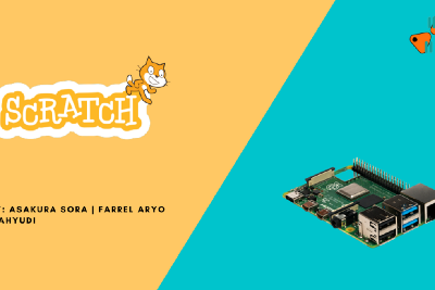 A Brief Introduction of Programming Raspberry Pi using Scratch
