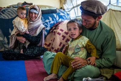How Donors Can Respond to the Crisis in Afghanistan