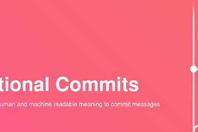 Conventional commits for your dependency updates now live on violinist.io