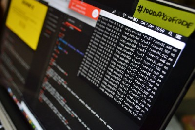 Website attack or Misconfiguration?—Log Analysis holds the key.!!