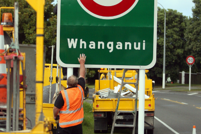 The overwhelming case for spelling Māori place names correctly