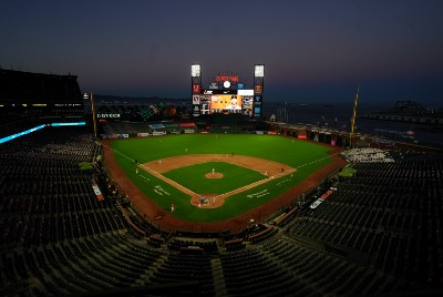 San Francisco Giants to Welcome Fans Back Home to Oracle Park on Opening Day