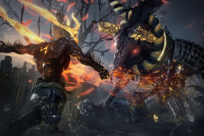 Review: Nioh 2 Complete Edition—Way Better Than the First Game