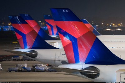 Why 'Hospitality' & 'Team work' matters in times of crisis—DELTA 15 from 09/11