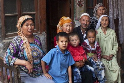 Plight of the Uyghurs: A Present-Day Genocide