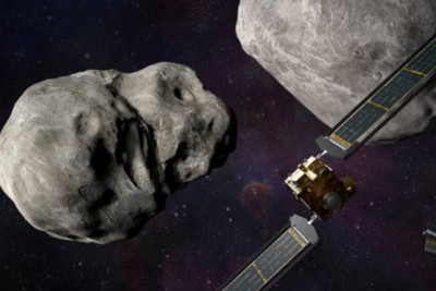 NASA's DART Mission | How NASA will destroy an asteroid to defend Earth