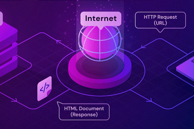 HOW DOES WEB WORK?