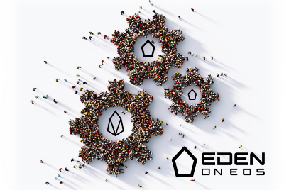 First Blockchain Election using Eden on EOS receives grant from EOS Foundation