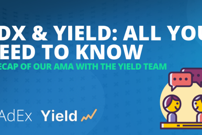 ADX Now Available on Yield Credit: Everything You Need to Know