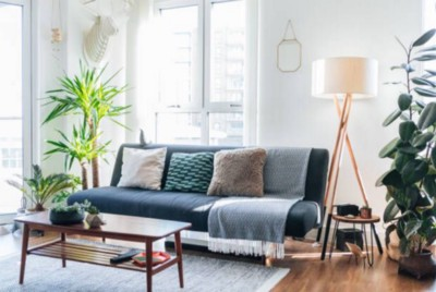 What is Interior Styling? 6 ways to style your home.