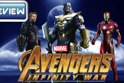 Avengers: Infinity War (2018) Mini-Review— The Analytic Critic