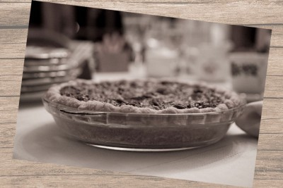 Southern Pecan Pie: A Personal History