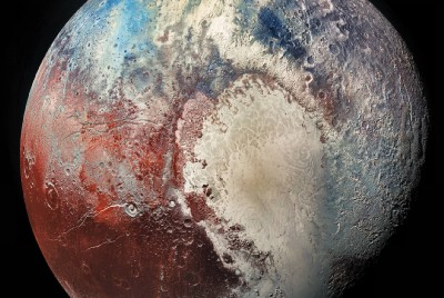 Five Things To Know About Pluto Retrograde