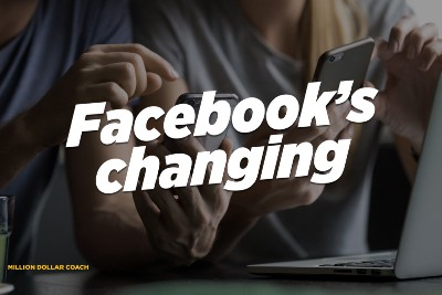 Facebook's Changing