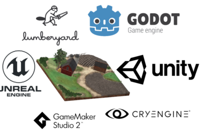 Why choose a Game Engine?