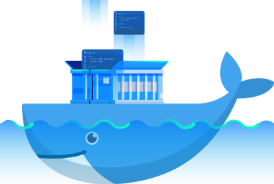 Run a GUI application on Docker Container