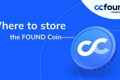With ccFOUND, you can share and monetize your knowledge and wisdom.