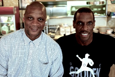Doc & Darryl Wasted Potential Personified