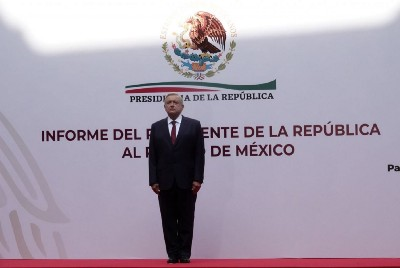 "So… The ""misrule"" of AMLO's second year, or a realistic vision of current Mexico policies"