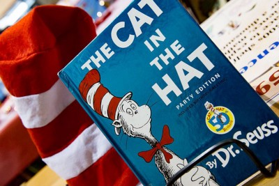 The Dr. Seuss Controversy Validates Controlled Digital Lending