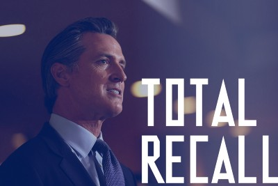 Total Recall— Arcadia Political Review, Spring 2021