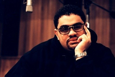 Heavy D: Positive and Pivotal